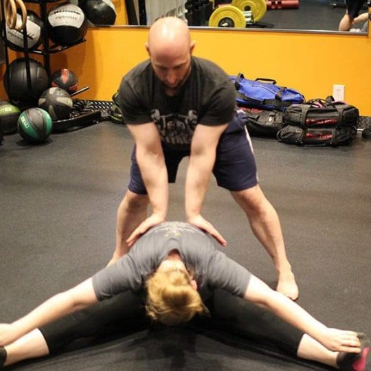 Flexibility and Mobility Programs