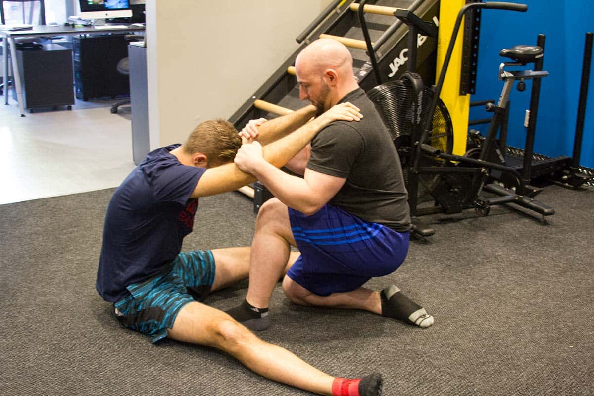 Communication on this topic: The Fit Five: Mobility Vs. Flexibility, the-fit-five-mobility-vs-flexibility/