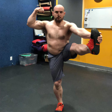 Paul Bio Yoga Flex 1200