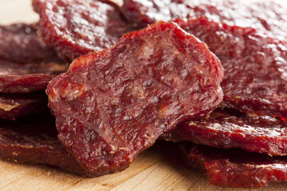 Making Beef Jerky Safely at Home - Sand & Steel Fitness