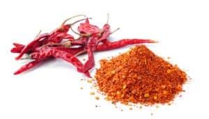 Anti-Inflammatory Cayenne