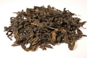 Anti-inflammatory Oolong Tea
