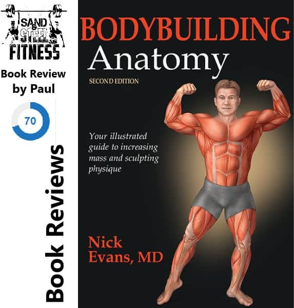 Bodybuilding Anatomy-2nd Edition Book Review Instagram