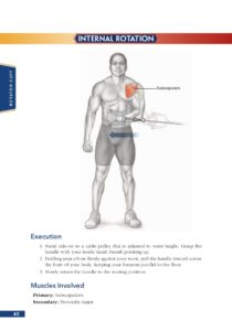 Bodybuilding Anatomy-2nd Edition Book Review Page 1