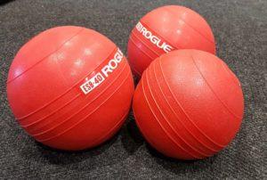 Sandball By Rogue. Slam balls.