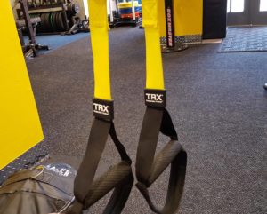 TRX Suspension Trainer Suspension Trainer