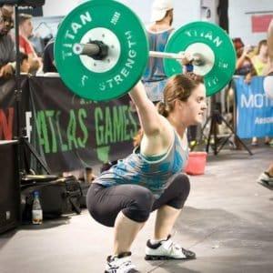 Rachel Competition