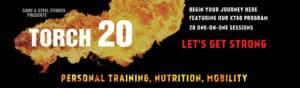 Torch 20 Weight Loss Program