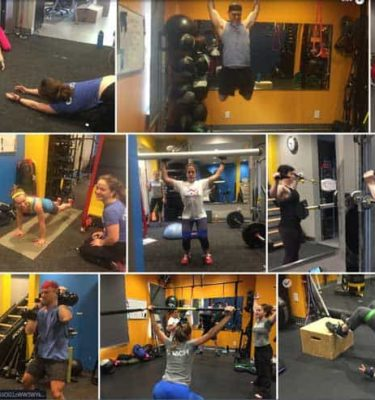 Personal Training Alexandria Va 22314