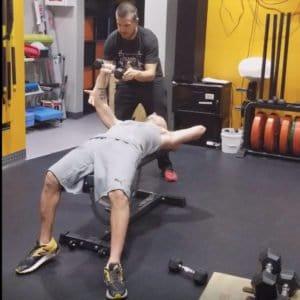 Max Rand Corrective Exercise Specialist