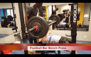 Brad Berkley athlete of the month tranformation crossfit gymnastics westside powerlifting