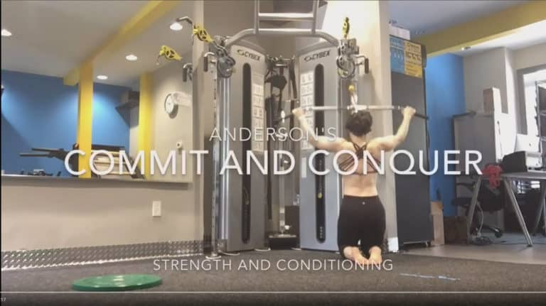 Commit and Conquer