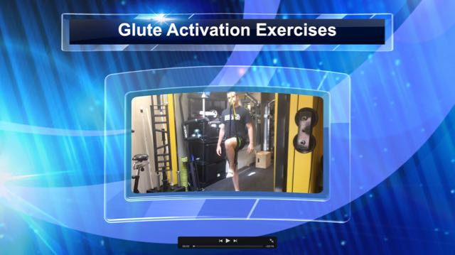 13 Glute Activation Exercises