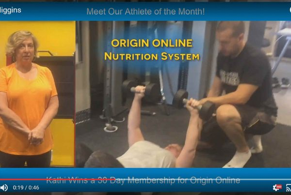 See our Body Transformation Champion Kathi