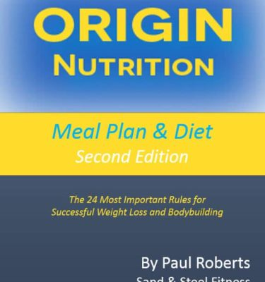 Origin Nutrition Meal and Diet Second Edition