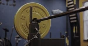 Barbell Power Lifting