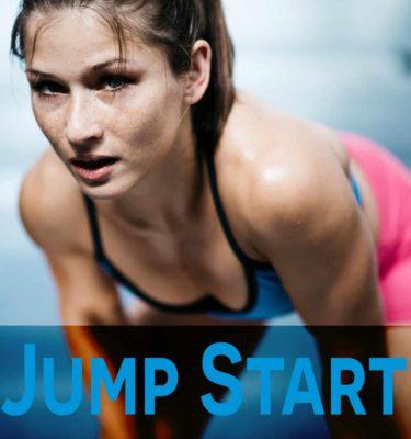 Jump Start Program