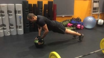 Functional Strength Training Alexandria VA