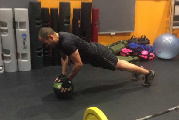 Functional Strength Training Alexandria VA