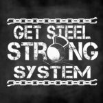 Get Steel Strong Square Chalk
