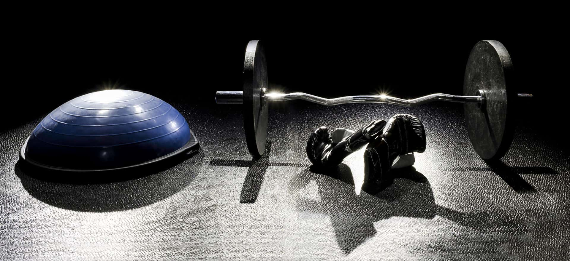 Bodybuilding Alexandria VA