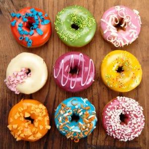 Nutrition Coaching High Glycemic Carbs Alexandria VA