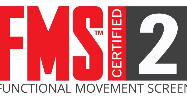 FMS Functional Movement Screen Certified
