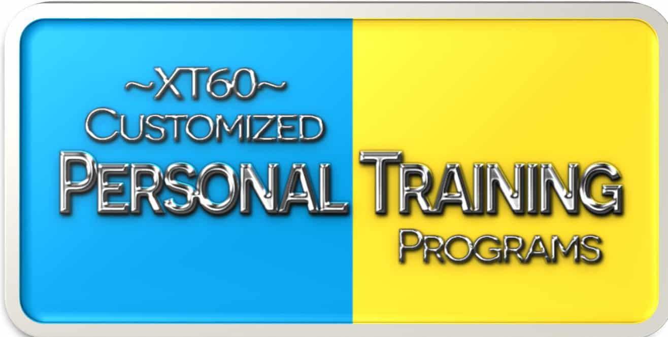 XT60 Logo Cropped