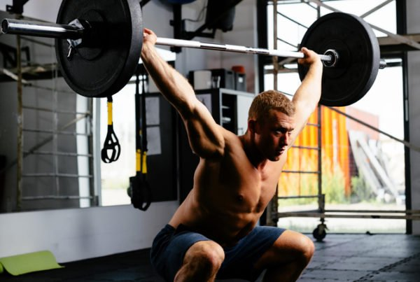 Zero2Fit Foundational Fitness Alexandria VA