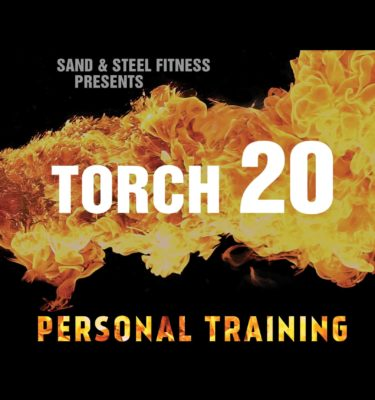 Torch 20 Weight Loss Program