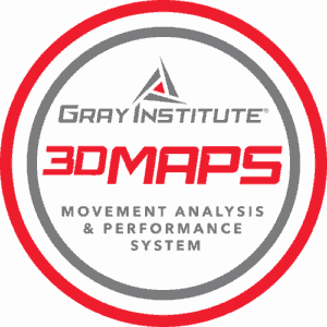 3DMaps Gray Institute Mobility Certification