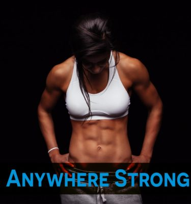 Anywhere Strong
