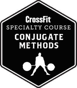 CrossFit Power Lifting Certificate Certification Certified