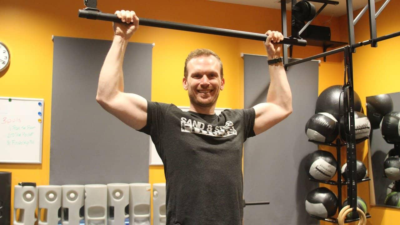 Matt bio Overall Fitness