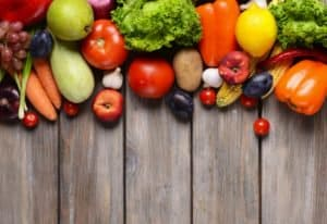 Starting a Nutrition Program