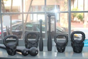 Onnit Kettle Bell Mace Clubbell