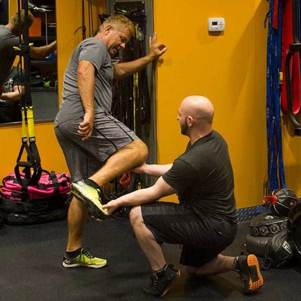 Partner Training and Mobility