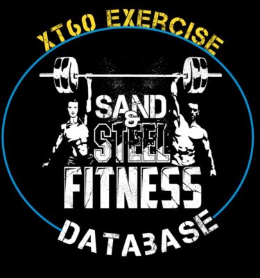 XT60 Exercise Database List