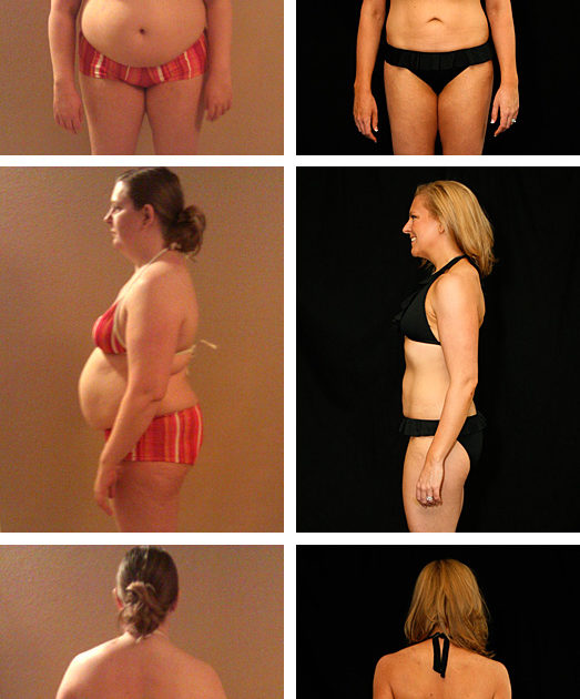 Online Personal Training and Nutrition Coaching