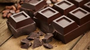 Chocolate Bar Sugar and nutrition