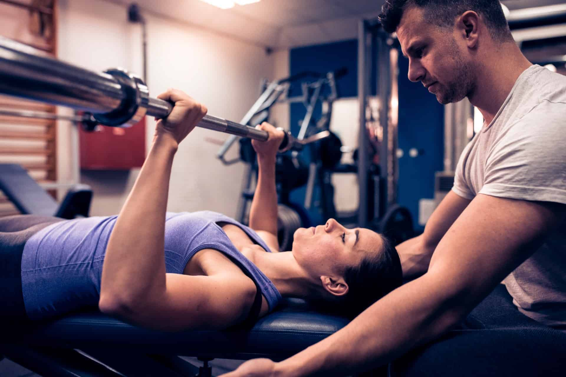 Personal Training Covered by Health Insurance