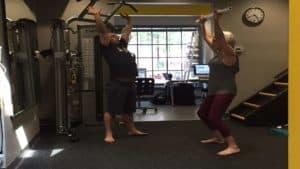 Muscle Activation and Mobility for Seniors