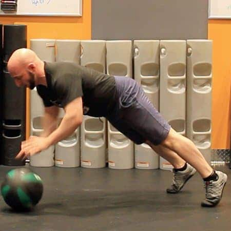 Online Workout Functional Power