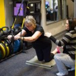 Dawn Julia TRX Personal Training