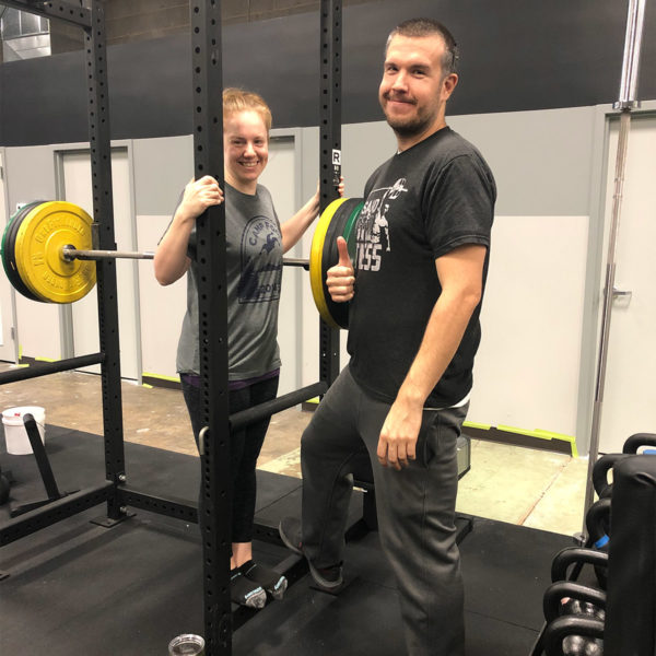 Personal Training Alexandria Arlington VA
