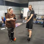 Personal Training Mobility Trainer