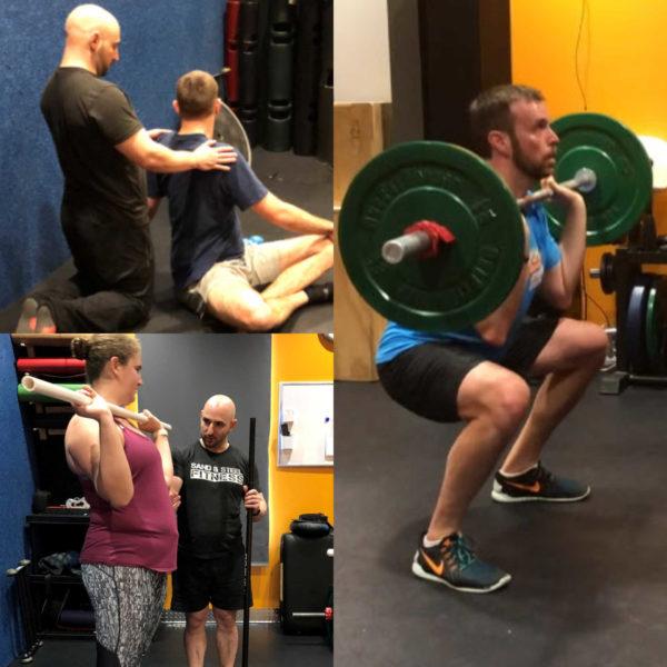 Personal Training Alexandria VA