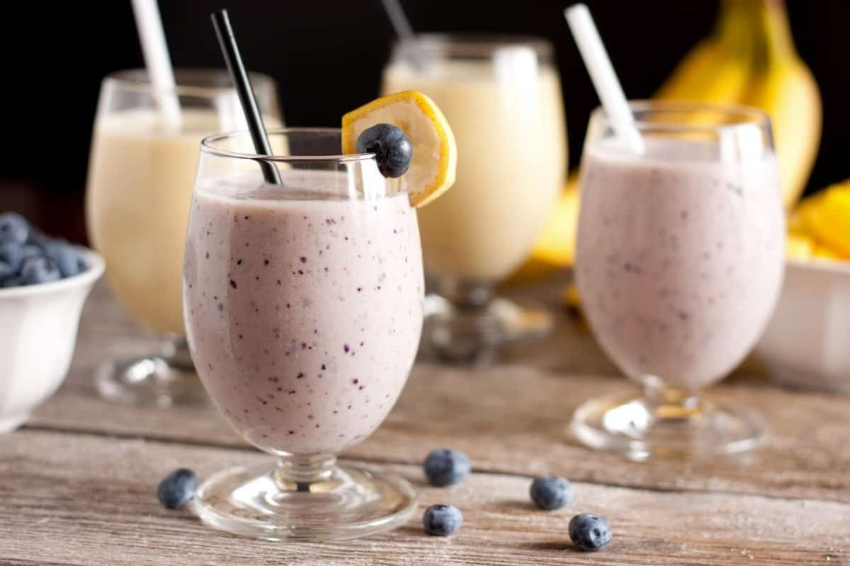 Omega 3 Breakfast Recipe