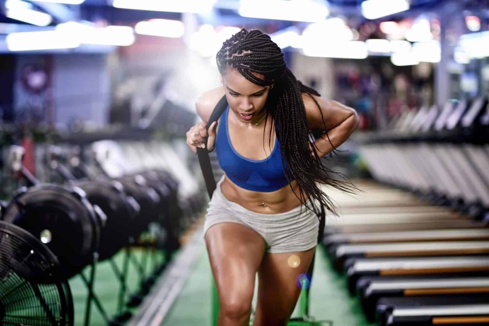 Orange Theory Vs CrossFit Heart Rate Zone