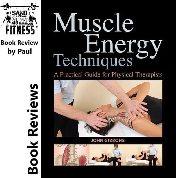 Muscle Energy Techniques Review Book